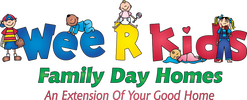 Wee R Kids Family Day Homes